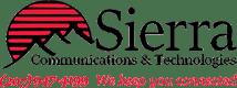 Sierra Communications & Technologies, LLC